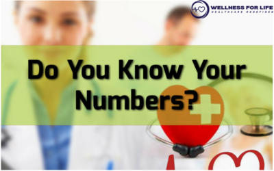 Do You Know Your Numbers?