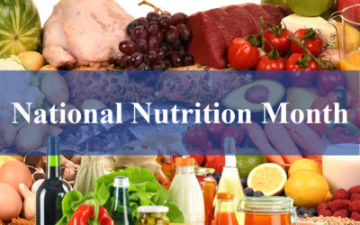 National Nutrition Month®
